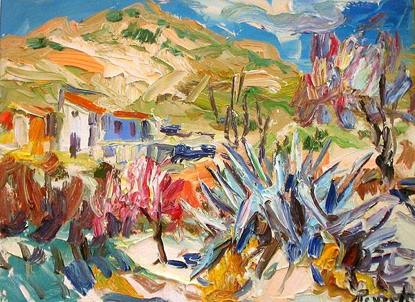 Montsequi Galeria De Arte